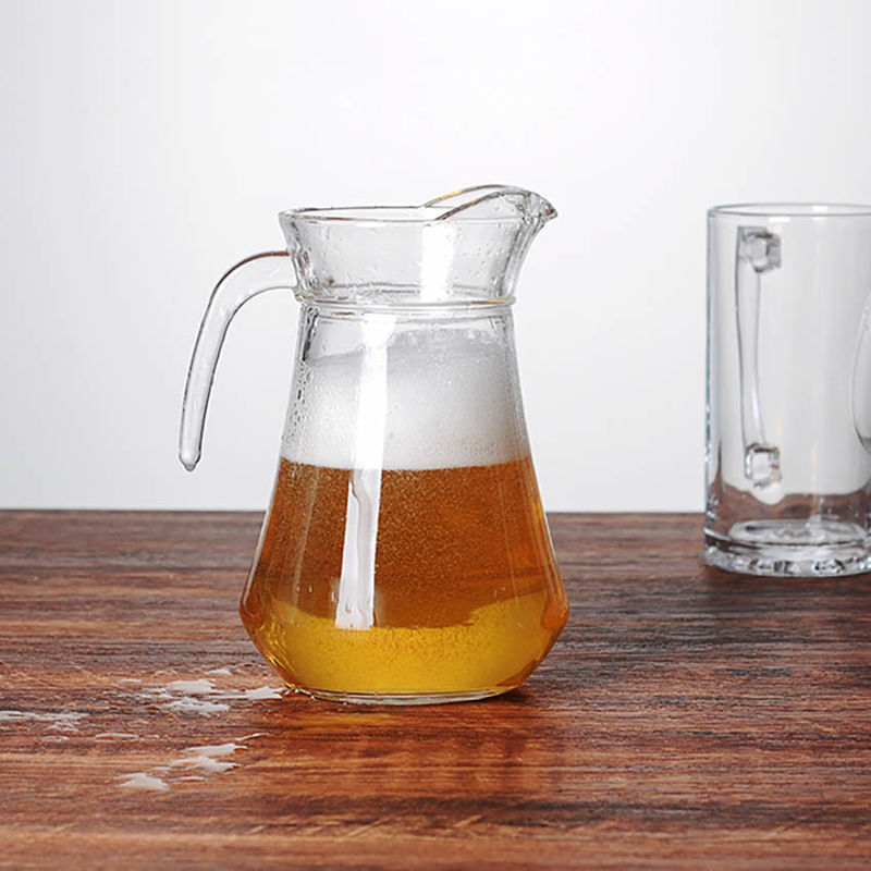 33oz Glass Refrigerator Pitcher